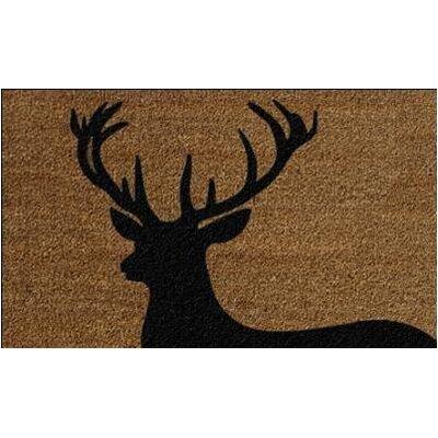 Stickel Stag Doormat