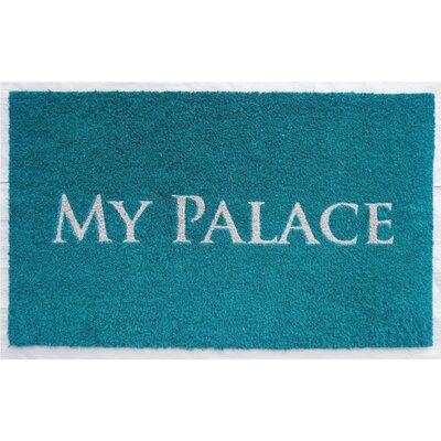 Bardwell My Palace Doormat