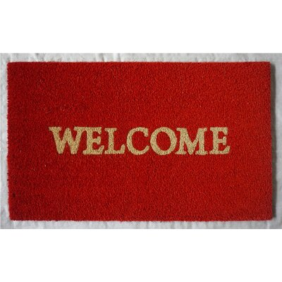 Bardon Welcome Doormat