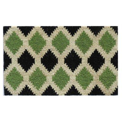 Barden Diamond Pattern Doormat