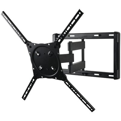 Universal Articulating Arm Wall Mount 42-75 LCD