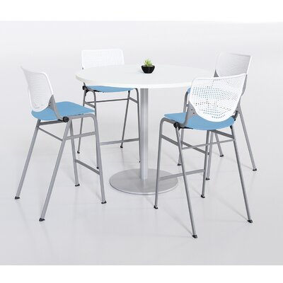 Lundell 25 Bar Stool