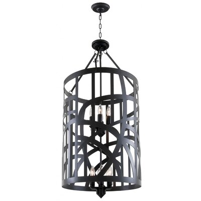 Westman 12-Light Foyer Pendant