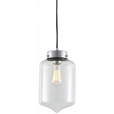 Crocker 1-Light Mini Pendant