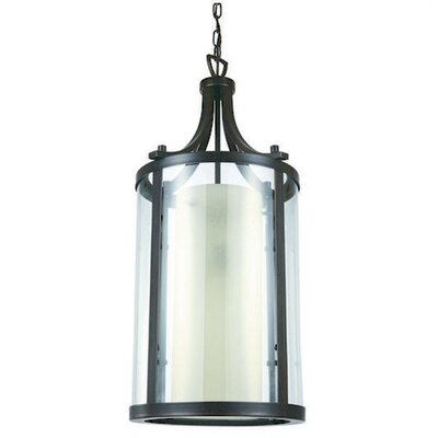 Matthies 2-Light Foyer Pendant Finish: Oil Rubbed Bronze