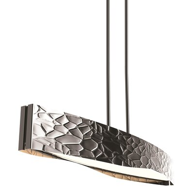 Westphal 1-Light Kitchen Island Pendant