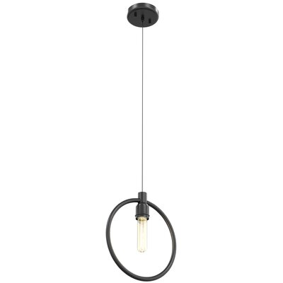 Gumbs 1-Light Mini Pendant