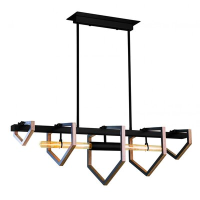Cullins 2-Light Kitchen Island Pendant