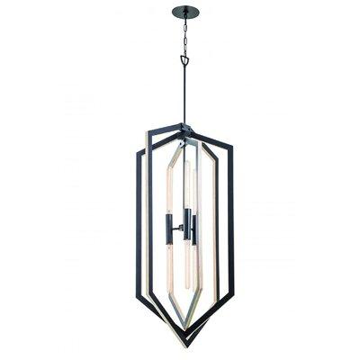 Cullins 6-Light Foyer Pendant