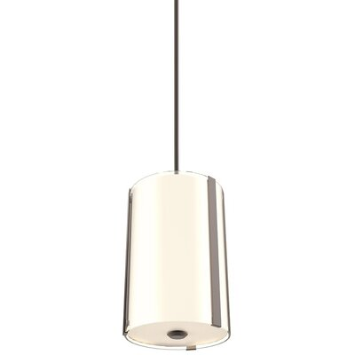 Mauch 4-Light Foyer Pendant Finish: Graphite