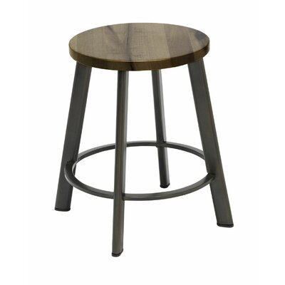 Chalmers 18 Bar Stool Color: Natural