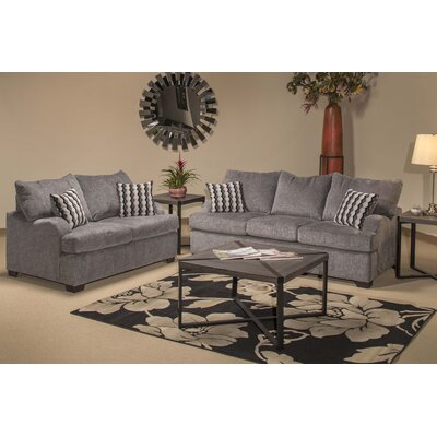 Ballyrobert Configurable Living Room Set