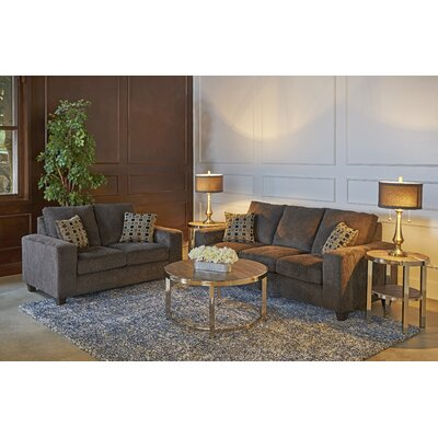 Crewe Configurable Living Room Set