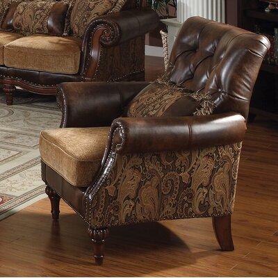 Riddell Armchair