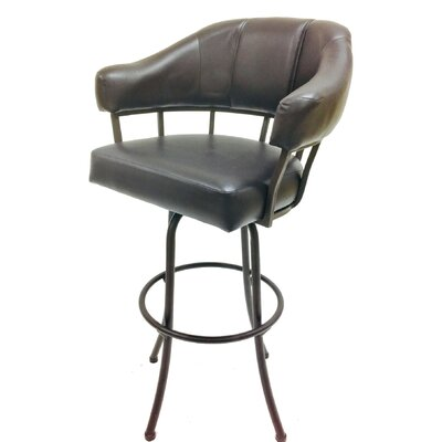 Enciso 30 Swivel Bar Stool
