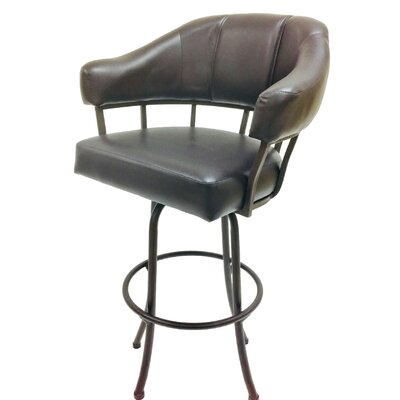 Enciso 26 Swivel Bar Stool