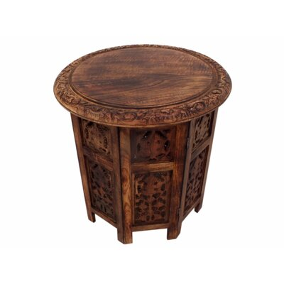 Beardsley End Table