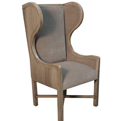 Klar Wingback Chair