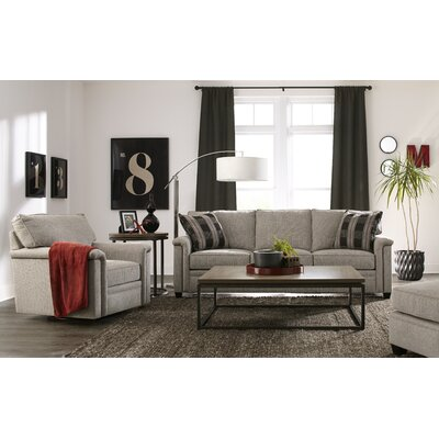 Warren Configurable Living Room Set