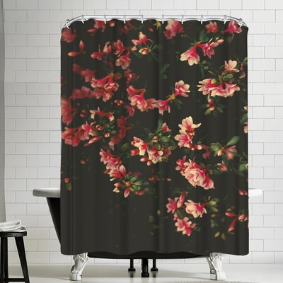 Azalea Shower Curtain
