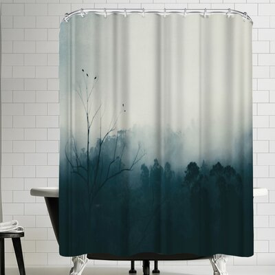 Bird Song Shower Curtain