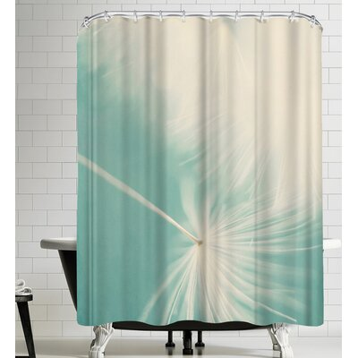 Dreams Do Come True Shower Curtain
