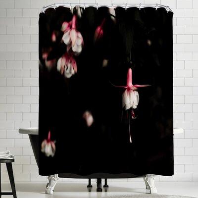 Fuchsia Shower Curtain