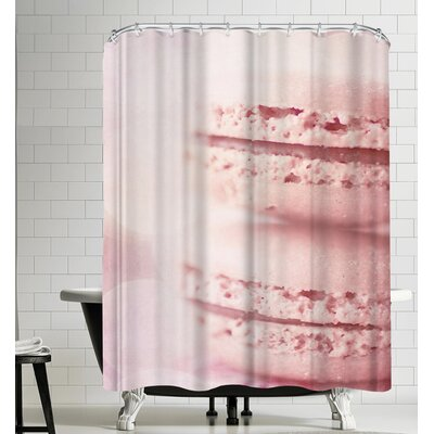 Les Petits Macarons Shower Curtain