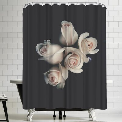 Roses Shower Curtain