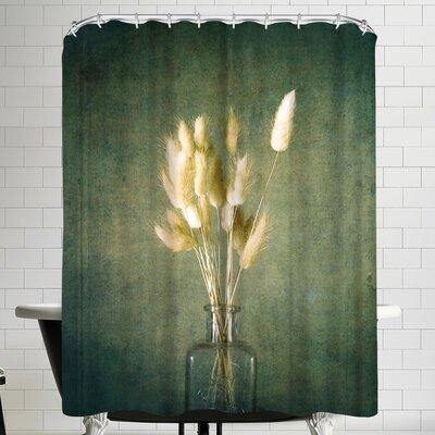 Annie Bailey Farmhouse Bouquet Shower Curtain