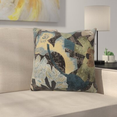 Liddle Indoor Throw Pillow Size: 22