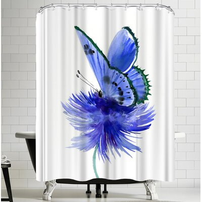 Suren Nersisyan Notfor Shower Curtain