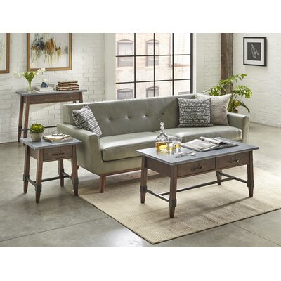 St Andrews 3 Piece Coffee Table Set
