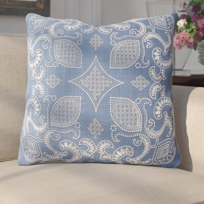 Dasilva Indoor Throw Pillow