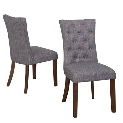 Hulme Upholstered Dining Chair