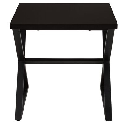 Hohman End Table