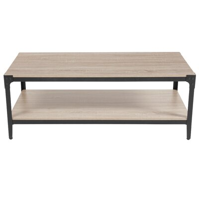 Grindle Coffee Table