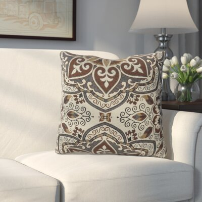 Fergus Indoor Throw Pillow Size: 22
