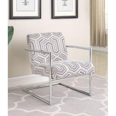 Spadaro Trellis Armchair