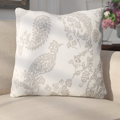Daub Indoor Throw Pillow