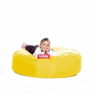 Fatboy� Island Upholstery: Yellow