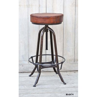 Standwood Adjustable Height Bar Stool