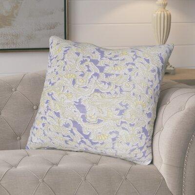 Galeana Cotton Throw Pillow