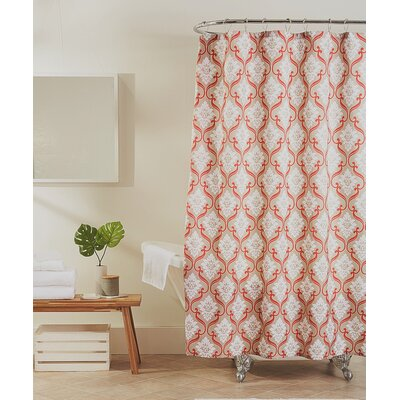 Hornyak Shower Curtain