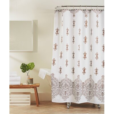Peterkin Shower Curtain