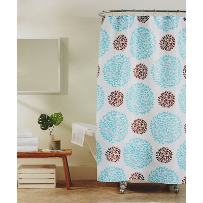 Benzan Shower Curtain