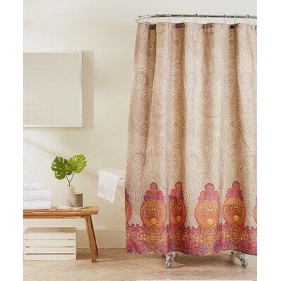 Pasuruan Shower Curtain