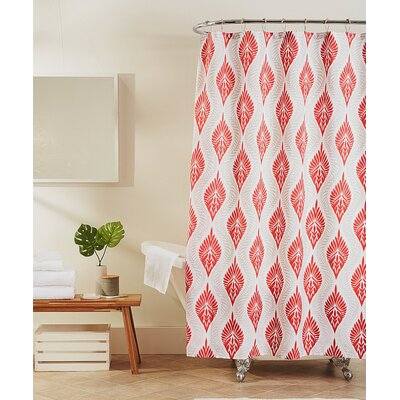 Pesce Shower Curtain