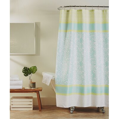 Cosey Shower Curtain