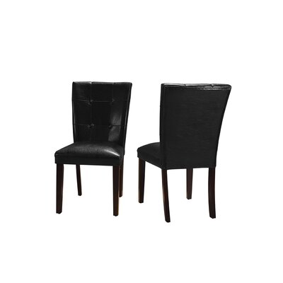 Ethen Upholstered Dining Chair (Set of 2)